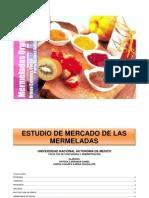 Estudio de Mermelada en México