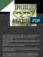 Virgilio Maron