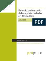Estudio de Mercado en Costa Rica