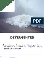 Evidencia 2 detergentes