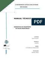Manual Tecnico 1