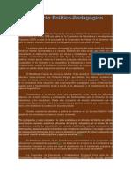 Bachillerato Popular -19 de Diciembre