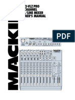 1402vlzpro Owners manual