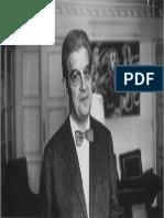 Barnet D. Malin - Kohut and Lacan Mirror Opposites