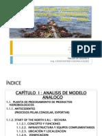 Analisi Centro Procesamiento Productos Hidrobiologicos