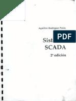 Sistemas Scada 2da Edicion (Portada)