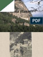 Monasterio Sumela 4747