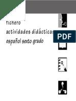 Fichero Espanol 6