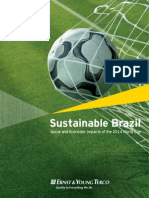 Sustainable Brazil, E&Y