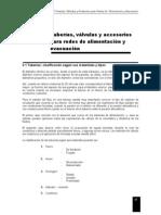 09Cap3-Tuberías, Válvulas y Accesorios Par...