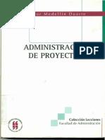 01 EI Proceso de Planeacion Duarte