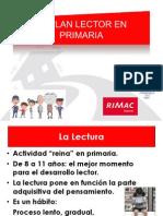 Clase Voluntarios RIMAC