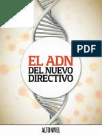 An ADN Nuevo-directivo Ok