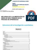 Portafolio de Investigación y Métodos