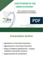 Agrotourism.GreenEconomy2012
