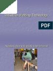 Welding Presentation