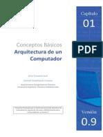 Capitulo_1 Arquitectura de Un Computador