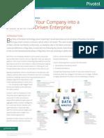 Disruptive Data Science WP 09262013
