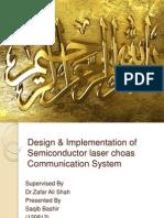 Semiconductor Laser Basics