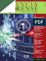 Revista de Ciencias Forenses. Año 3. Número 2