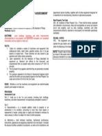 Caltex Phils. Inc. vs Board of Assessment Appeals [d2017]