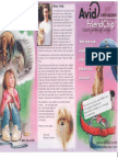 Avid Brochure