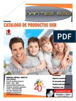 Catalogo Productos Diamantes 500