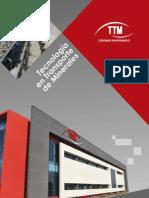TTM Brochure