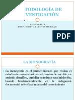 Metodologva de Investigacin.mono.Utp