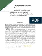 Modal sosial jurnal.pdf