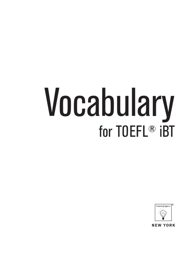 vocabulary for toefl ibt Toefl ibt exam vocabulary list 1700 words there are many different kinds of five paragraph essays toefl ibt exam vocabulary list 1700 words.