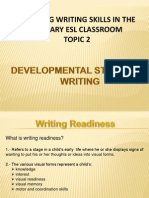 Tsl3107-2-Developmental Stages of Writing