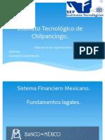 Sistema Financiero Yivale