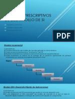 Unidad III-Modelos de Desarrollo