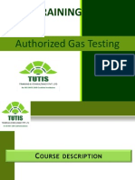 Authorized Gas Test (2)