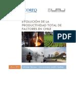24Evolución de la productividad total de factores en chile.pdf