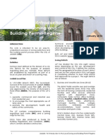 Zoning and Building Permits in Jeddah