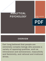 Analytical Psychology (2)