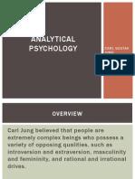 Analytical Psychology (2)