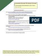 (7) Almacenamiento Lisosomal
