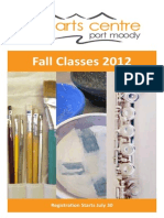 PMAC Fall Progam 2012_for Web