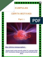 Kumpulan Cerita Motivasi Part 1