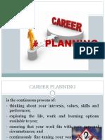 Career Guidance - Self-Awareness