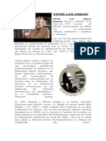 ECONOMIA Víctor Luis Urquidi