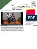 Montan Ópera Para Niños; La Escenografía Cabe en Una Maleta