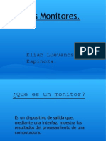 losmonitores-091126100141-phpapp02