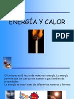 Energía y Calor