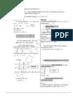 Kvadratna Funkcija