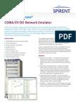 Airaccess Cdma and Ev-do Network Emulator