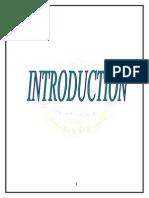 Ratio Analysis RDCB